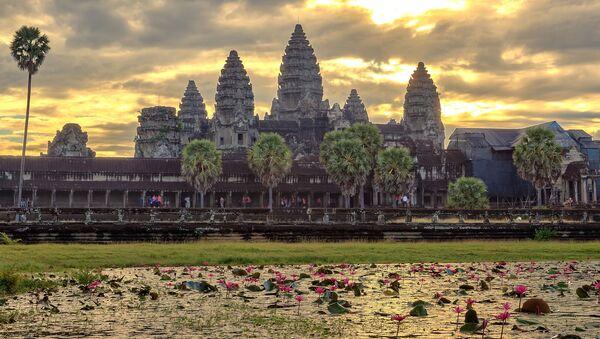 Campuchia - Sputnik Việt Nam