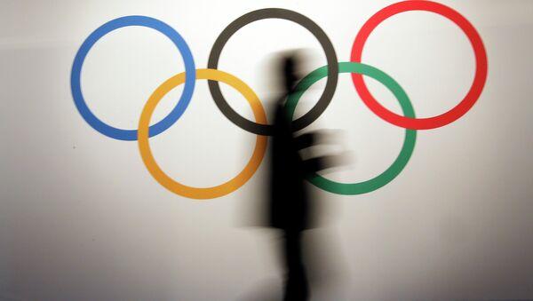 Ủy ban Olympic Quốc tế - Sputnik Việt Nam