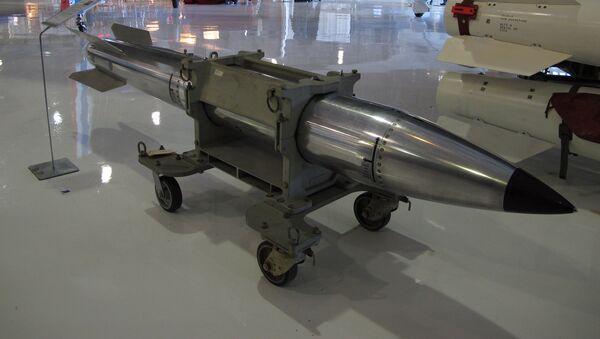 B61 - Sputnik Việt Nam