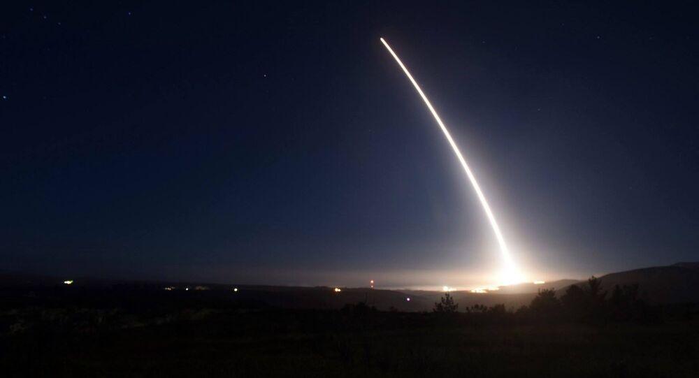 Tên lửa đạn đạo liên lục địa Minuteman III