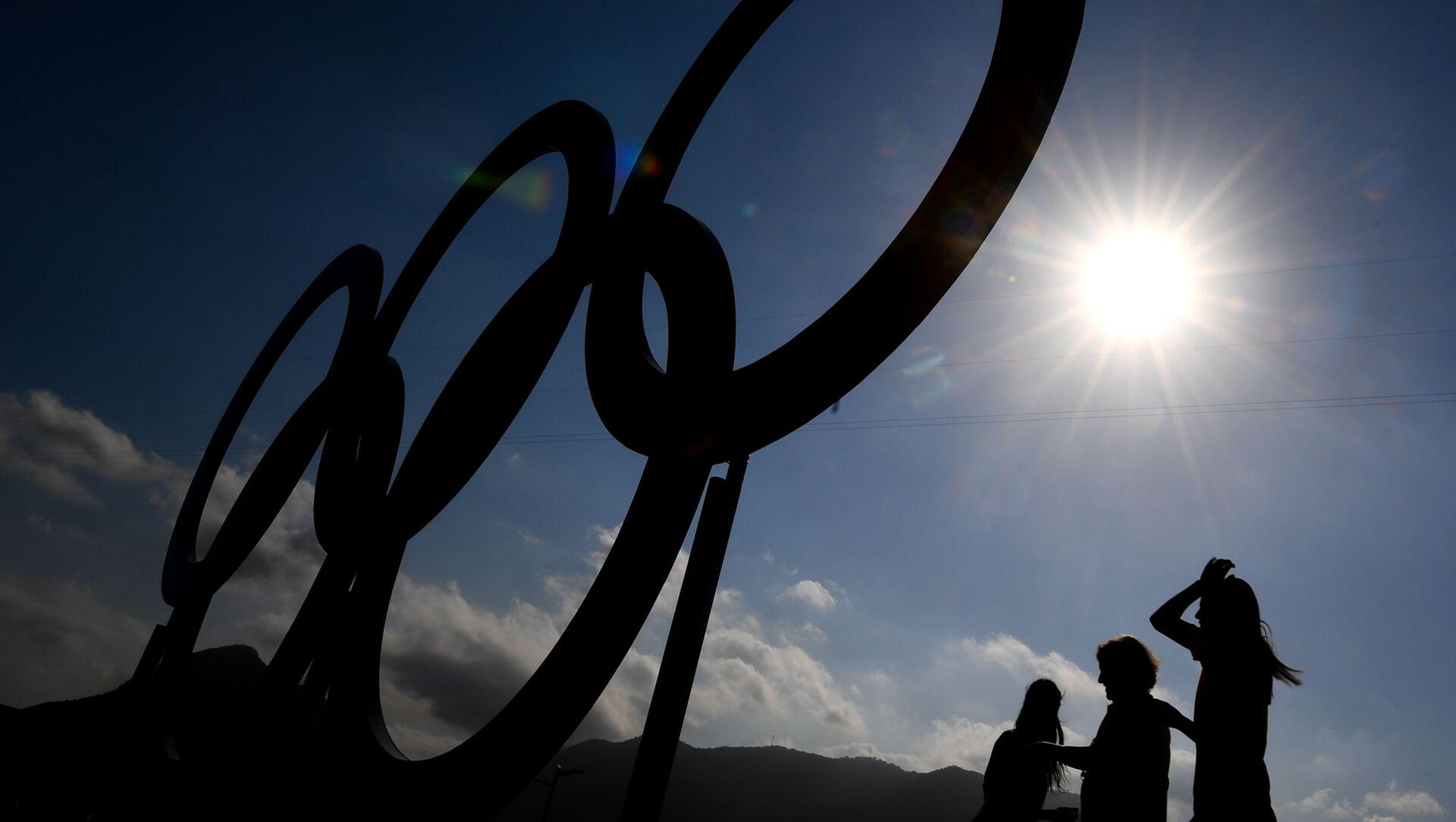 Thế vận hội Olympic 2016 - Sputnik Việt Nam, 1920, 19.08.2021