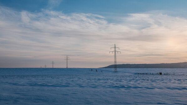 Sakhalin và Hokkaido bắc cầu năng lượng để gần nhau hơn - Sputnik Việt Nam