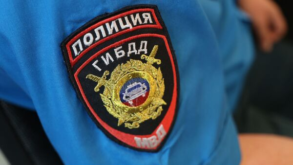 Cảnh sát Lugansk - Sputnik Việt Nam