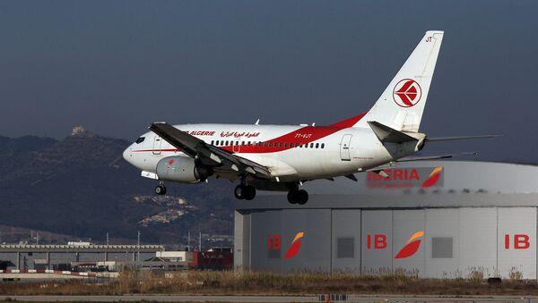 Air Algerie / Boeing 737-600 - Sputnik Việt Nam