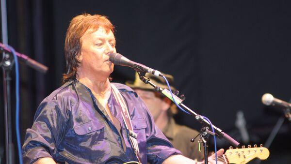 Chris Norman - Sputnik Việt Nam
