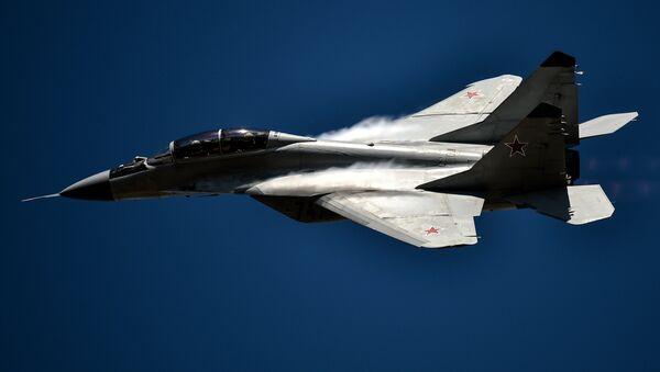 MiG-29 - Sputnik Việt Nam