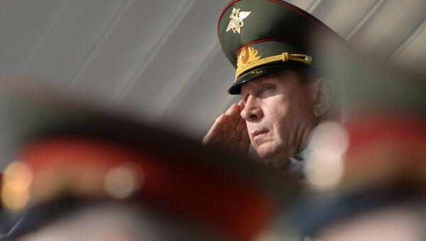 Đại tướng Viktor Zolotov, Giám đốc Cận vệ Quốc gia - Sputnik Việt Nam