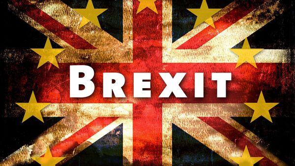 Brexit - Sputnik Việt Nam