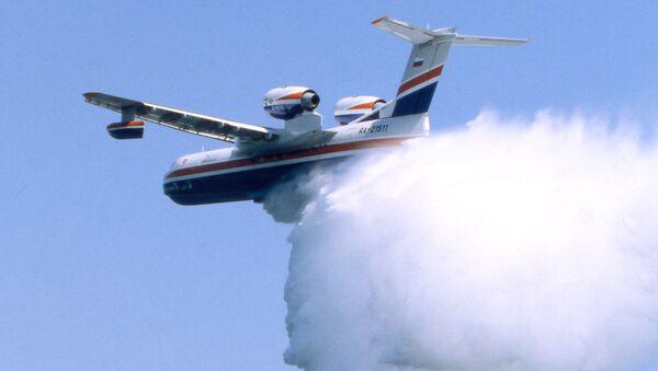 máy bay Be-200 - Sputnik Việt Nam