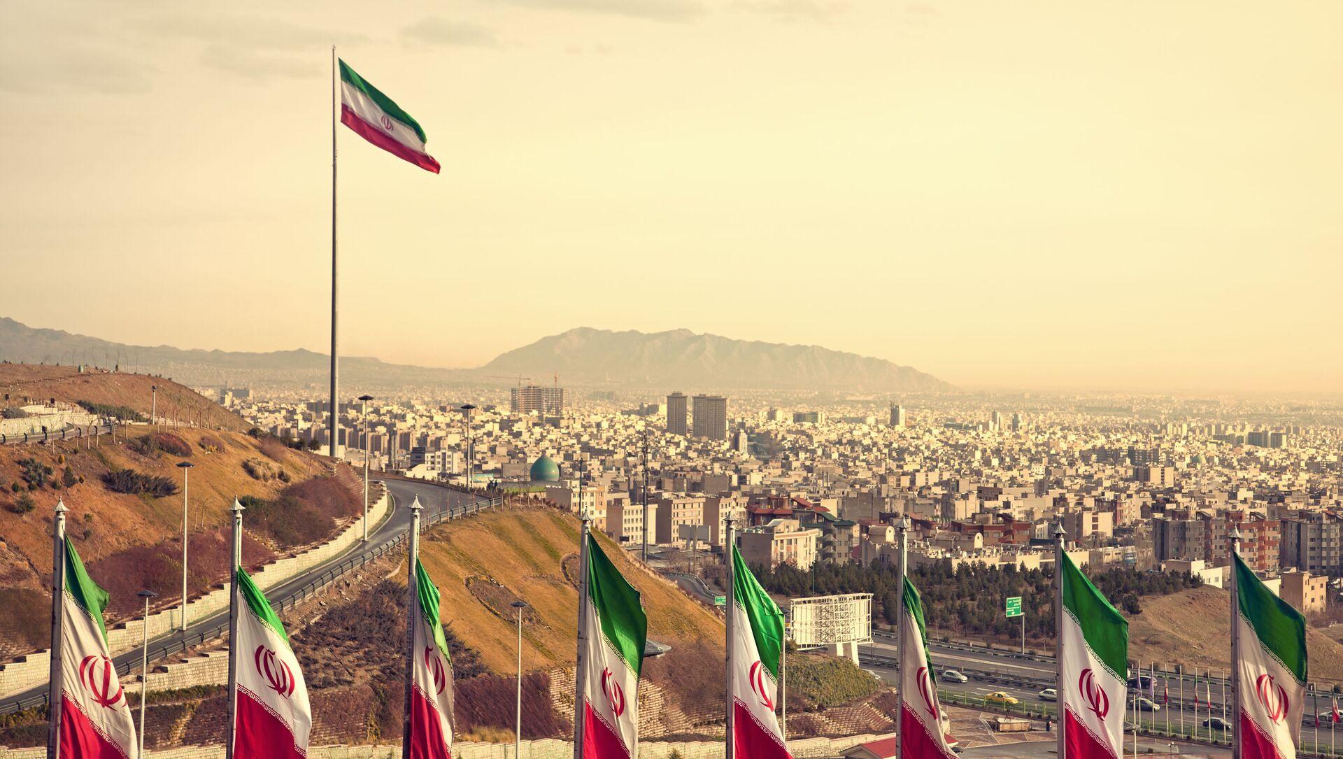 Iran - Sputnik Việt Nam, 1920, 23.09.2021