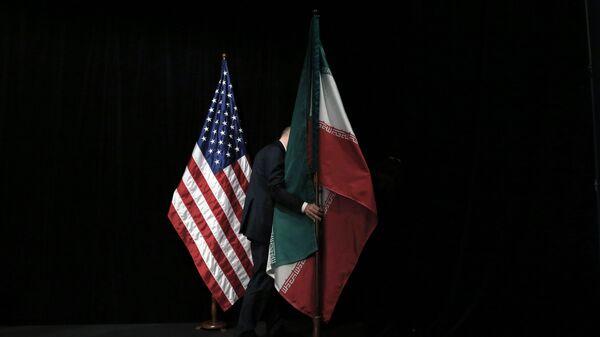 Lộ chi tiết Iran nhận 400 triệu $ tiền mặt của Mỹ trong điều kiện nào? - Sputnik Việt Nam