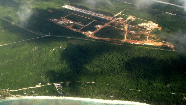 đảo Guam - Sputnik Việt Nam