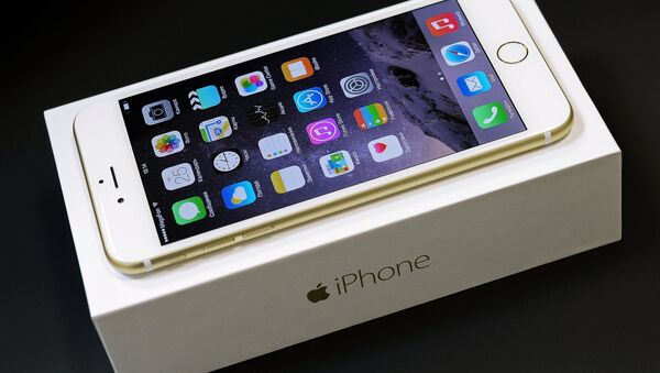 iPhone 6 Plus - Sputnik Việt Nam
