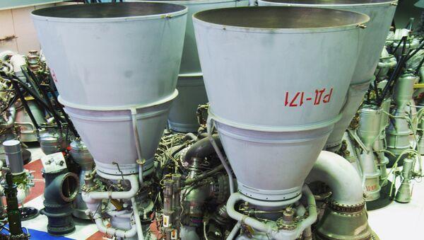 động cơ RD-171 - Sputnik Việt Nam