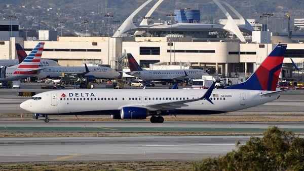 Sân bay thành phố Mỹ Los Angeles - Sputnik Việt Nam