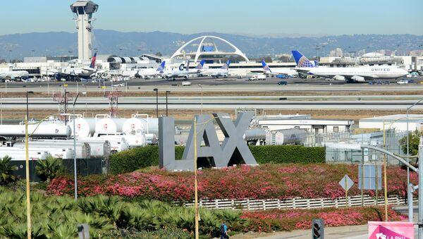 Sân bay Los Angeles - Sputnik Việt Nam