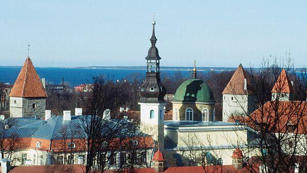 Tallinn - Sputnik Việt Nam