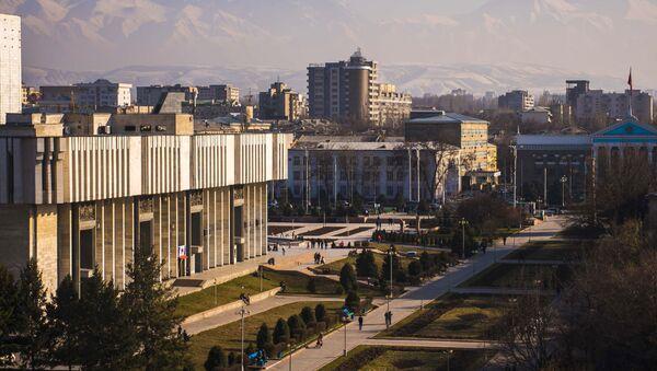 Bishkek - Sputnik Việt Nam