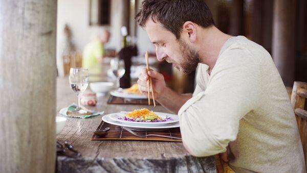 Việt Nam - một trong những hướng du lịch ẩm thực của người Nga - Sputnik Việt Nam