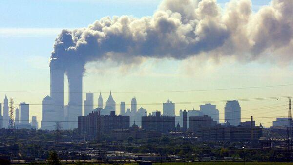 vụ khủng bố 11 tháng 9 - Sputnik Việt Nam