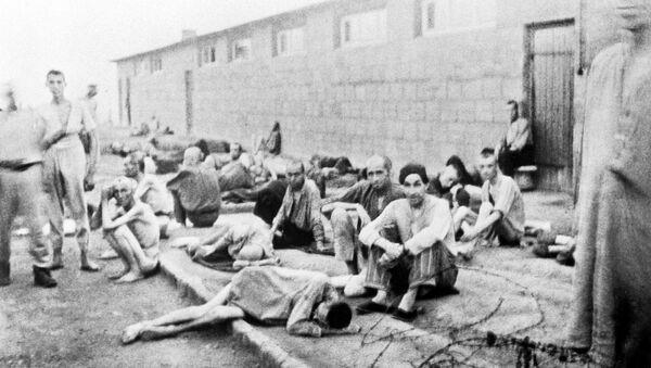 Trại tập trung Mauthausen - Sputnik Việt Nam