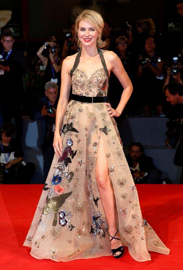 Nữ diễn viên Mỹ Naomi Watts - Sputnik Việt Nam