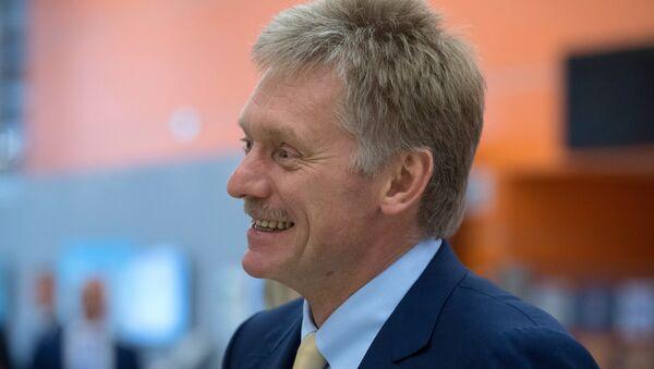 thư ký báo chí của tổng thống Nga Dmitry Peskov - Sputnik Việt Nam