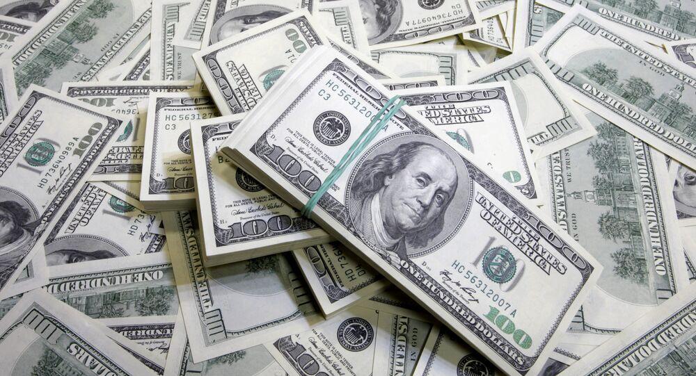 đô la Mỹ