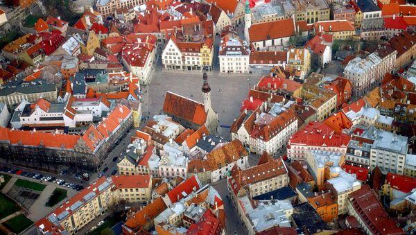 Tallinn, Estonia - Sputnik Việt Nam