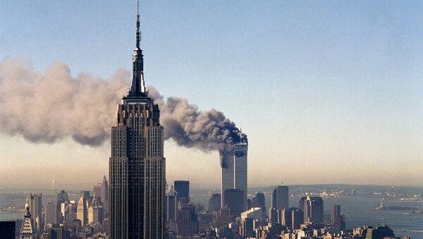 cuộc tấn công ngày 11 tháng 9 - Sputnik Việt Nam