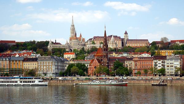 Budapest, Hungary - Sputnik Việt Nam
