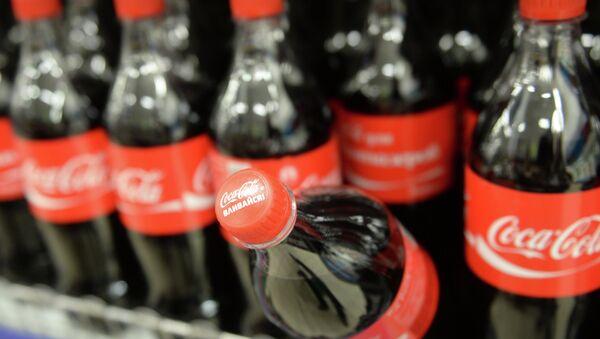 Coca-Cola  - Sputnik Việt Nam