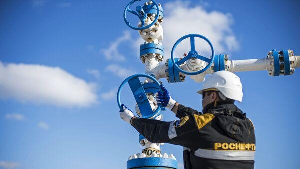 Rosneft - Sputnik Việt Nam