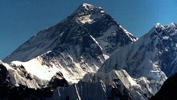 Núi Everest - Sputnik Việt Nam