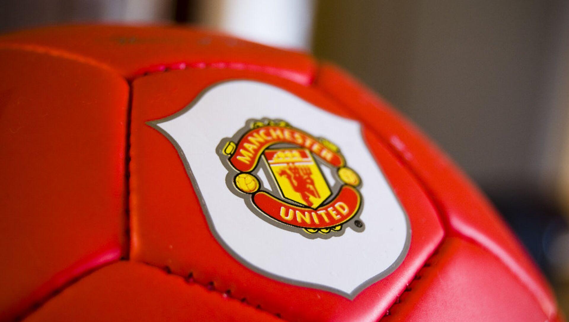 Manchester United - Sputnik Việt Nam, 1920, 27.08.2021