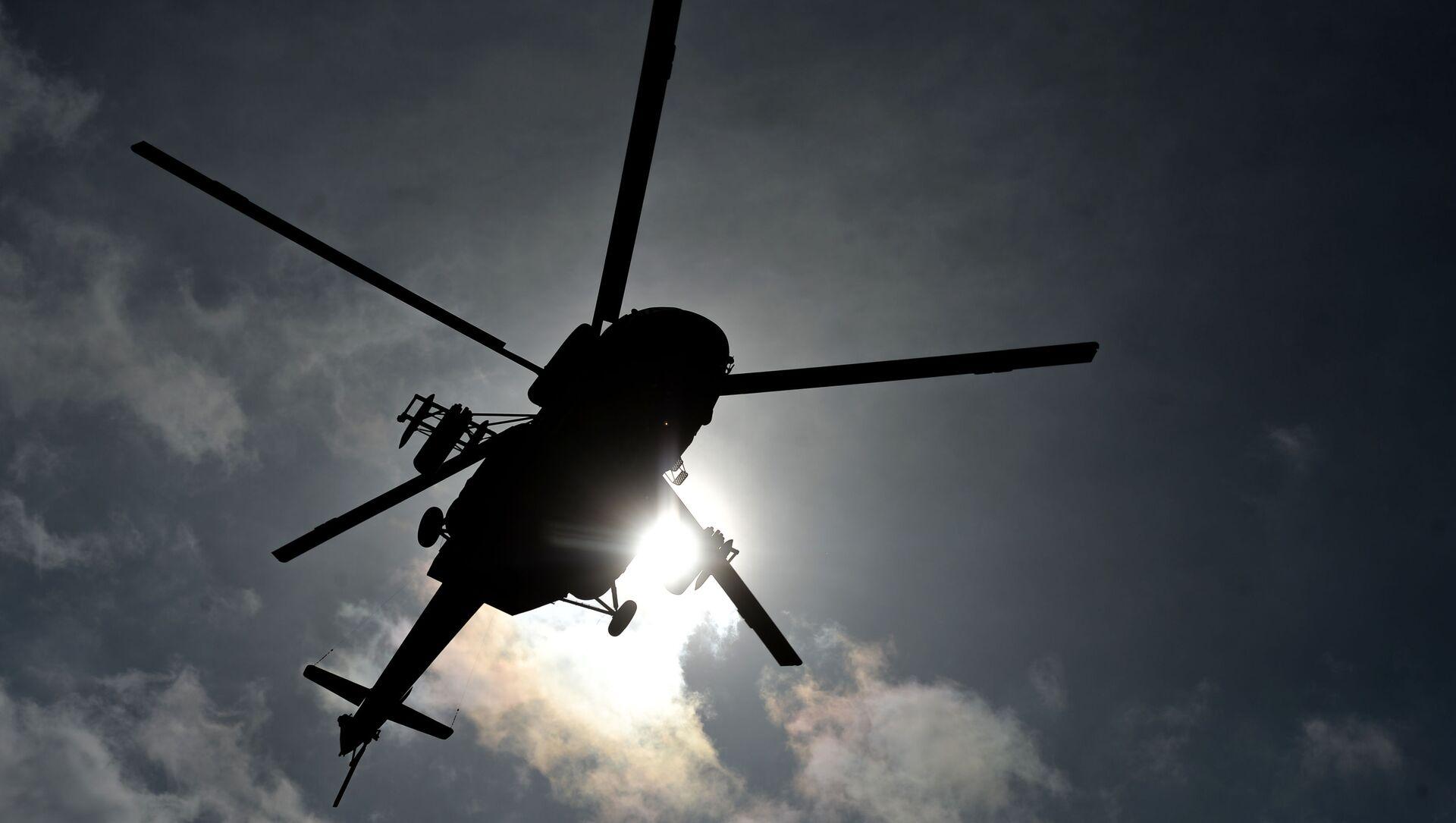Chiếc trực thăng - Sputnik Việt Nam, 1920, 26.08.2021