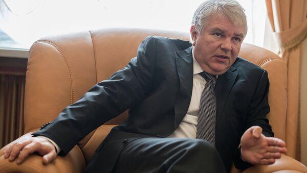 Alexei Meshkov - Sputnik Việt Nam