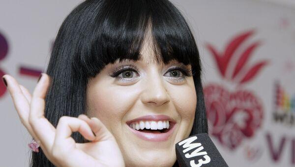 Katy Perry - Sputnik Việt Nam