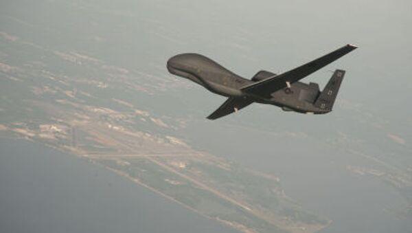 RQ-4 Global Hawk - Sputnik Việt Nam