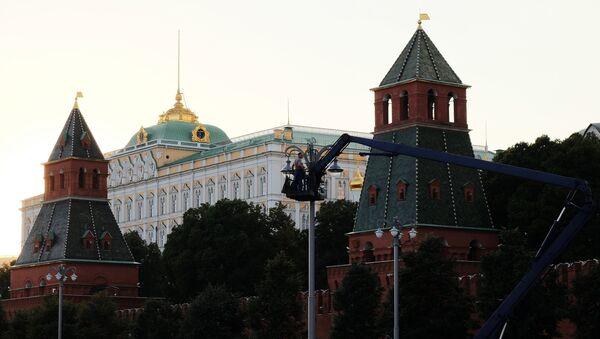 Kremlin - Sputnik Việt Nam