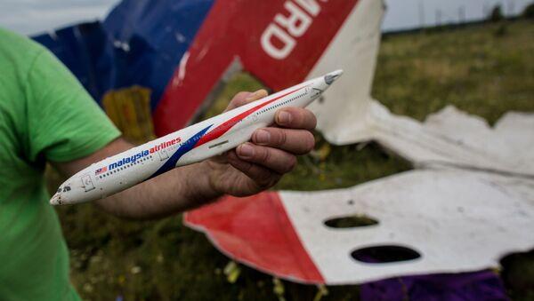 MH17 - Sputnik Việt Nam