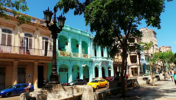 Havana, Cuba - Sputnik Việt Nam