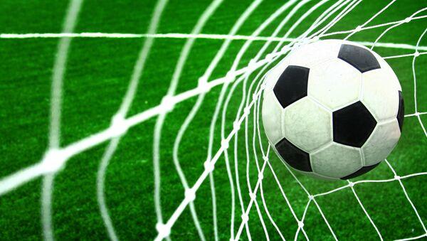 bóng đá - Sputnik Việt Nam