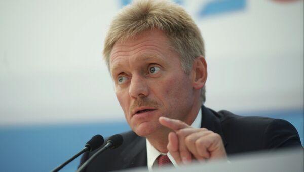Russian Presidential Press Secretary Dmitry Peskov - Sputnik Việt Nam