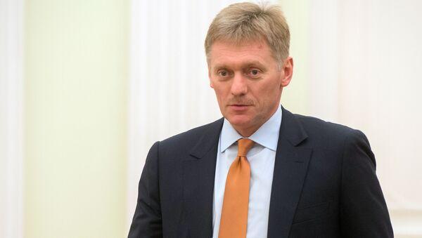 phát ngôn viên của Tổng thống Nga Dmitry Peskov - Sputnik Việt Nam