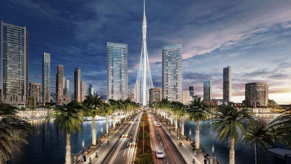 Dubai - Sputnik Việt Nam