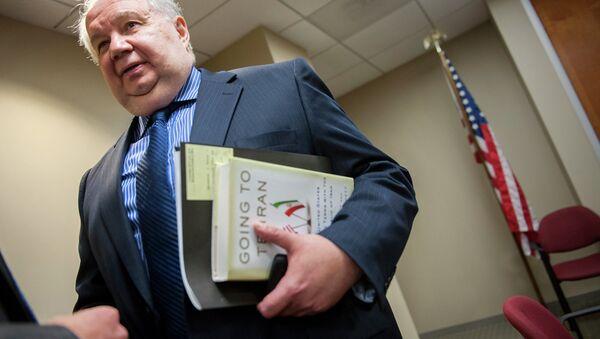 Đại sứ Nga tại Mỹ Sergey Kislyak - Sputnik Việt Nam