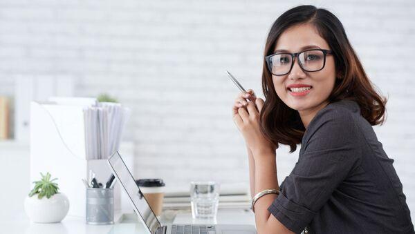 Nữ doanh nghiệp Việt - Sputnik Việt Nam