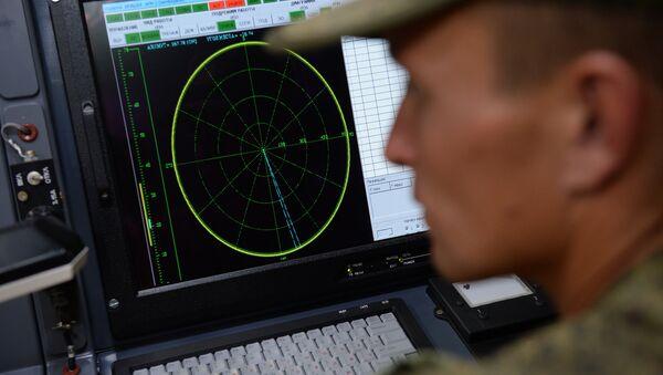 Nga đã thử nghiệm vũ khí vô tuyến điện có một không hai trên thế giới - Sputnik Việt Nam