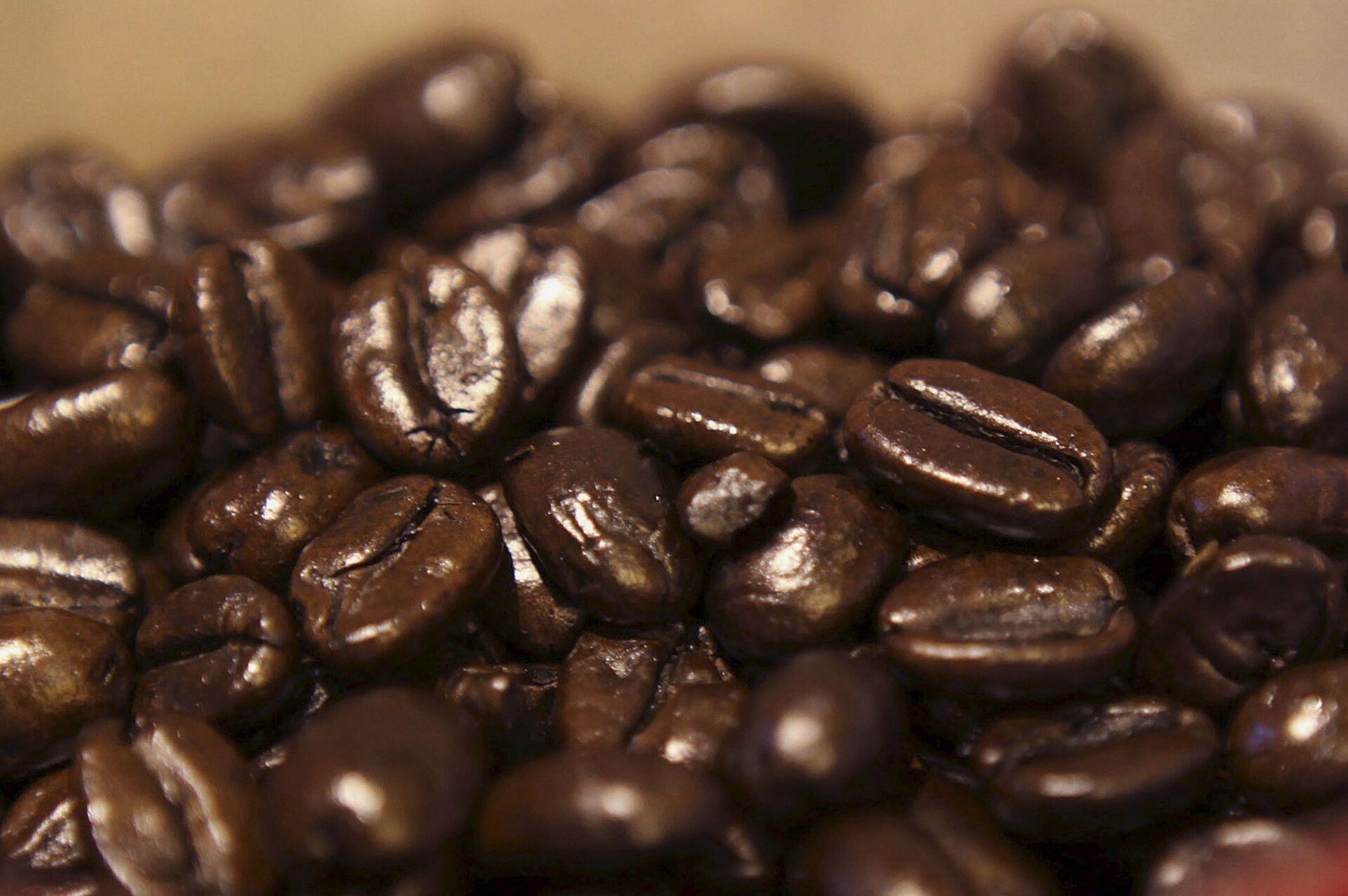 Các nhà khoa học phát hiện ra việc cà phê có thể đóng vai trò như một dấu hiệu chỉ thị sức khỏe - Sputnik Việt Nam, 1920, 01.05.2021